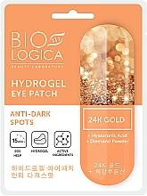 """Profumi e cosmetici Patch """"Contro le occhiaie"""" - Biologica Gold"""