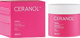 Profumi e cosmetici Crema viso - Skin79 Ceranol Cream Moisturizing & Skin Barrier Care Cream