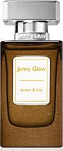 Profumi e cosmetici Jenny Glow Amber & Lily - Eau de Parfum