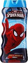 Profumi e cosmetici Gel doccia per bambini - VitalCare Spiderman Shower Gel