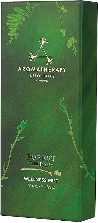 Wellness Mist - Aromatherapy Associates Forest Therapy Wellness Mist — foto N3