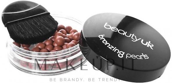 Abbronzante viso roll-on - Beauty UK Bronzing Pearls — foto Black