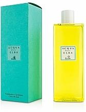 Profumi e cosmetici Diffusore di aromi - Acqua Dell'Elba Home Fragrance Costa Del Sole Diffuser Refill (ricarica)