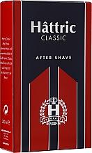 Profumi e cosmetici Hattric Classic - Lozione dopobarba