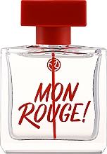 Profumi e cosmetici Yves Rocher Mon Rouge - Eau de Parfum