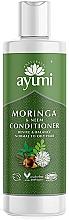 "Profumi e cosmetici Balsamo ""Moringa e Nim"" - Ayumi Moringa & Neem Conditioner"