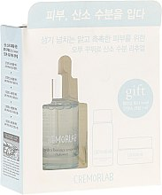 Profumi e cosmetici Set - Cremorlab O2 Couture set(cr/7/ml+ser/30/ml+toner/10/ml)