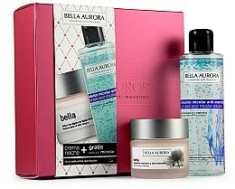 Profumi e cosmetici Set - Bella Aurora Damenkosmetik Set (micelar/water/200ml+f/cr/50ml)