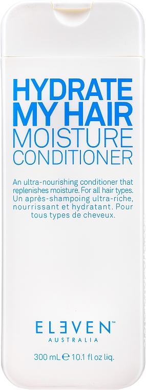 Condizionante capelli ultra nutriente - Eleven Australia Hydrate My Hair Moisture Conditioner — foto N1