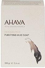 Profumi e cosmetici Sapone di fango - Ahava Source Mud Soap