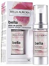 Profumi e cosmetici Siero antiossidante - Bella Aurora Elixir Of Peoni