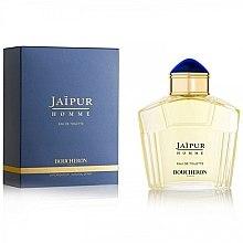 Profumi e cosmetici Boucheron Jaipur Pour Homme - Eau de toilette