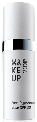 Base contro la pigmentazione - Make up Factory Anti Pigmentation Base SPF 30 — foto N1