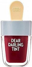 Profumi e cosmetici Tinta labbra - Etude House Dear Darling Water Gel Tint Ice Cream