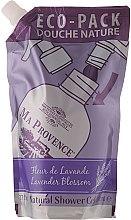 "Profumi e cosmetici Gel doccia ricarica ""Lavanda"" - Ma Provence Shower Gel Lavender"
