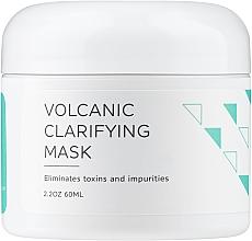 Profumi e cosmetici Maschera all'argilla vulcanica - Ofra Volcanic Clarifying Mask