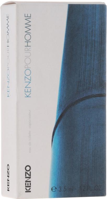 Kenzo Kenzo pour homme - Eau de toilette (mini)  — foto N1