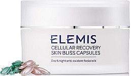 "Profumi e cosmetici Capsule viso ""Recupero cellulare"" - Elemis Cellular Recovery Skin Bliss Capsules"
