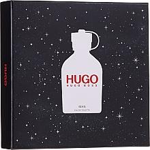 Profumi e cosmetici Hugo Boss Hugo Man - Set (edt/75ml + deo/75ml)