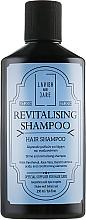 Profumi e cosmetici Shampoo idratante e ristrutturante, per uomo - Lavish Care Revitalizing Shampoo