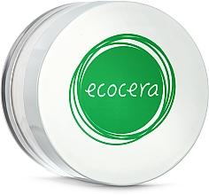 Profumi e cosmetici Polvere di riso opacizzante - Ecocera Rice Face Powder