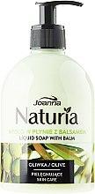 "Sapone liquido ""Oliva"" - Joanna Naturia Olive Liquid Soap — foto N1"