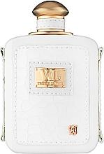 Alexandre.J Western Leather White - Eau de Parfum — foto N1