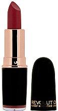 Profumi e cosmetici Rossetto - Makeup Revolution Iconic Pro Lipstick