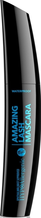 Mascara impermeabile - Bell HYPOAllergenic Amazing Lash Mascara Waterproof