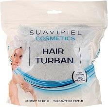 Profumi e cosmetici Turbante per capelli - Suavipiel Cosmetics Hair Turban