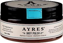 Profumi e cosmetici Scrub corpo - Ayres Patagonia Body Polish