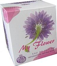 Profumi e cosmetici Real Time My Flower - Eau de Parfum