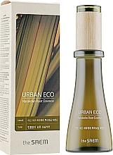 Profumi e cosmetici Essenza all'estratto di lino neozelandese - The Saem Urban Eco Harakeke Root Essence