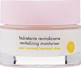 Profumi e cosmetici Crema idratante rivitalizzante con Omega 6 - Pond's Cuidado Esencial Hidratante Revitalizante