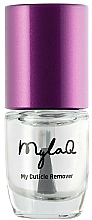 Profumi e cosmetici Remover per cuticole - MylaQ My Cuticle Remover