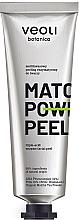 Profumi e cosmetici Peeling enzimatico multi-acido - Veoli Botanica Matcha Power Peeling