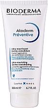 Profumi e cosmetici Crema nutriente dermo-consolidante - Bioderma Atoderm Preventive Nourishing Cream Dermo-Consolidating