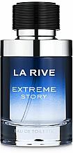 Profumi e cosmetici La Rive Extreme Story - Eau de toilette