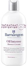Profumi e cosmetici Gel doccia - Barnangen Oil Intense Shower Cream