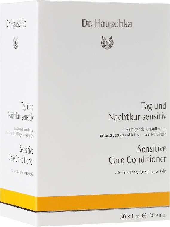 Siero per la pelle sensibile - Dr. Hauschka Sensitive Care Conditioner