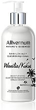 """Profumi e cosmetici Elisir per mani e corpo """"Vanilla and Coconut"""" - Allverne Nature's Essences Elixir for Hands and Body"""