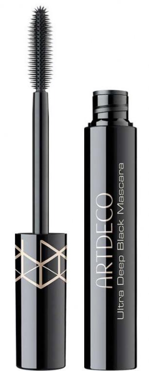 Mascara - Artdeco Ultra Deep Black Mascara