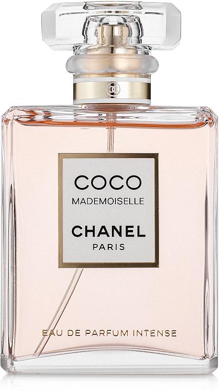 Chanel Coco Mademoiselle Intense - Eau de parfum — foto N1