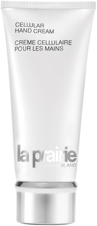 Crema mani anti-età - La Prairie Cellular Hand Cream — foto N1