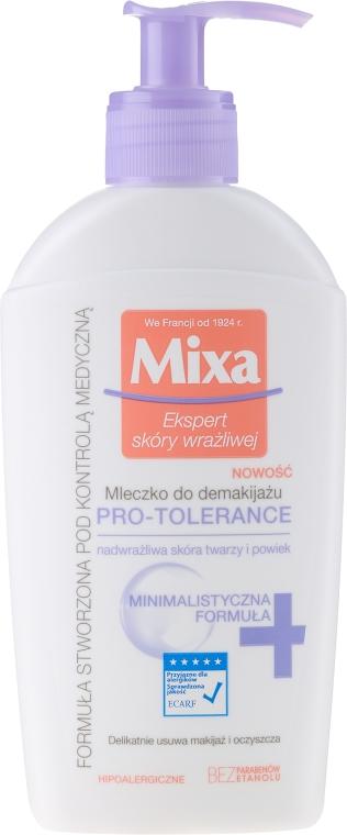 Latte viso - Mixa Pro-Tolerance Cleansing Milk
