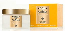 Profumi e cosmetici Acqua di Parma Magnolia Nobile - Crema corpo