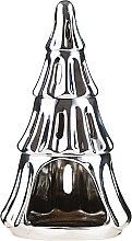 Profumi e cosmetici Portacandele - Yankee Candle Porta Sampler Medio Festive Trees