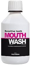 Profumi e cosmetici Collutorio - Frezyderm Sensitive Teeth Mouthwash