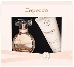 Profumi e cosmetici Repetto Repetto - Set (edt/30ml + b/lot/50ml)
