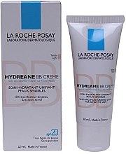 Profumi e cosmetici Crema BB idratante per pelli sensibili - La Roche-Posay Hydreane BB Cream